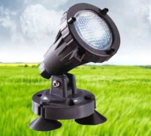 Underwater LED Lighting, Submersible Spot Waterproof Light (HL-018) Pond Lighting pictures & photos