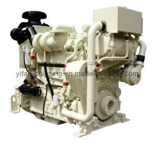 Cummins Marine Engine (KT19-M/DM)