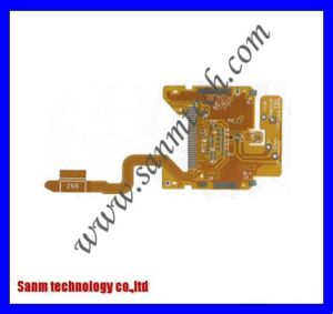 Flexible Printed Circuit Board (FPC) (FPC-338) pictures & photos