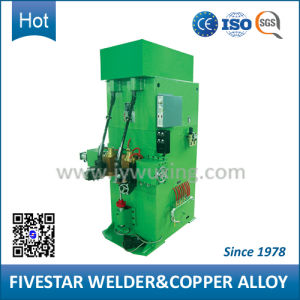 Frequency Control 3 Phase Automobiles&Motocycles Component Seam Welder pictures & photos