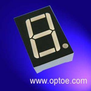 """0.56"""" (14.20mm) Single Digit Display"""