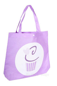 Promotion Fashion Tote Bag with Bottom Gusset Only (hbnb-490) pictures & photos