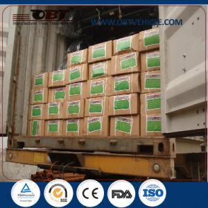 Obt Wholesale German Semi Trailer Truck Axle pictures & photos