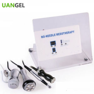 Multifunction No Needle Mesotherapy Beauty Equipment pictures & photos