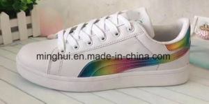 2017 Latest Sport Shoes, Sneakers Skate Shoes for Women and Men pictures & photos