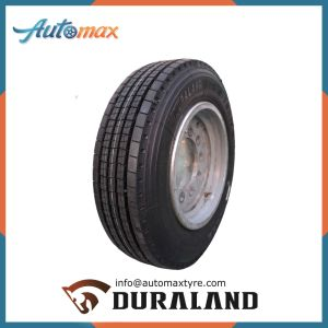 Duraland Light Truck Radial All Season Tyre pictures & photos