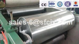 Batch off Line, Automatic Rubber Sheet Cooling Line pictures & photos