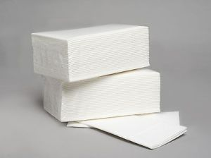 Absorbent Airlaid Disposable Hand Towels pictures & photos