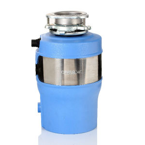 Automatic Food Waste Grinder Machine for Kitchen pictures & photos
