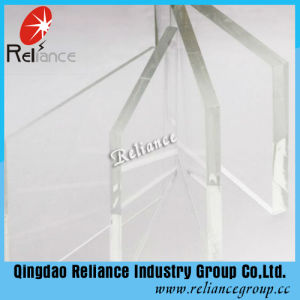 Top Quality Ultra Clear Float Glass for Bilding pictures & photos