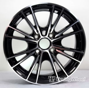 Alloy Wheels 15 Inch 8X114.3 Car Rims for Sale pictures & photos