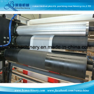 HDPE Film Blowing Machine Degradable pictures & photos