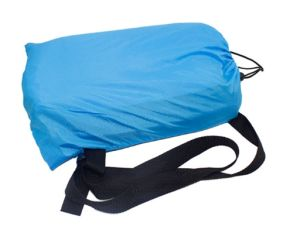 Ripstop Nylon Inflatable Air Sleeping Lounger Beach or Outdoor (A10021) pictures & photos