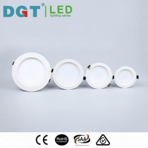 4 Inch Aluminum Housing LED Downlight 12W/17W/22W/33W Recessed Ceiling pictures & photos