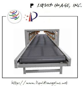 Cleaning Machine for Water Transfer Printing System No. Lyh- Wtpm-022 pictures & photos