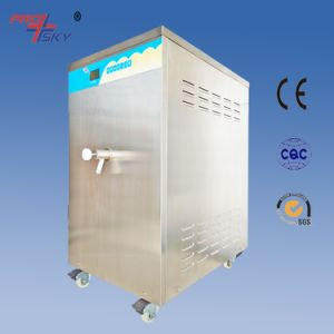 The Price of Milking Pasteurizer Machine pictures & photos