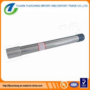 Hot-DIP Galvanized Steel BS 31 Class 4 Metal Conduit pictures & photos