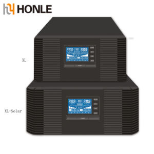 DC to AC Pure Sine Wave LED / LCD Auto Inverter pictures & photos