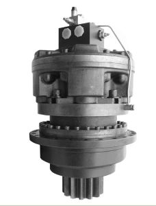Hydraulic Transmission Device pictures & photos