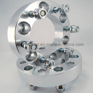 6X139.7 Wheel Spacer, Wheel Adapter Made of Forged 6061 Aluminum pictures & photos