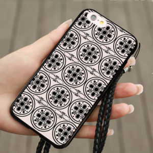 Bulk Buy From China Retro Lace Phone Case for iPhone 7 Case for iPhone 6 6s Plus pictures & photos