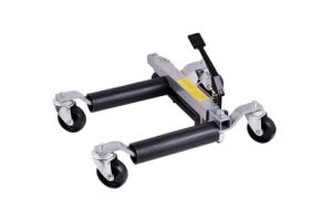 Vehicle Positioning Jack (ZW1509C) Lifting Jack pictures & photos