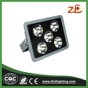 Super Long Lifespan Aluminum 250W LED Flood Light pictures & photos