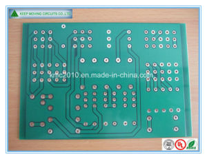 2-Layer Simple Fr4 PCB Board with Good Price High Quality pictures & photos