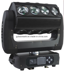 16PCS 15W LED Phantom Moving Head Light/New Stage Effect Light for Disco, Bar, KTV