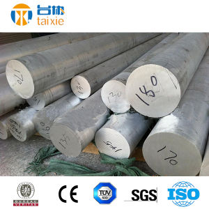 Supplier Alsimgmn 6082 Aluminum Alloy Bars pictures & photos