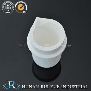 Sintered Ceramic Refractory Quartz Crucible pictures & photos