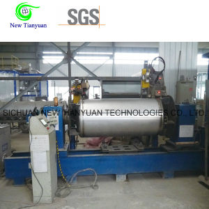 LNG Liquefied Tank Cylinder with 160L Effective Volume pictures & photos