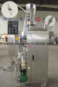 Tea Bag Packaging Machine Pouch Packing Machine pictures & photos
