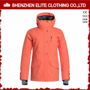 High Quality Fashion Thermal Ski Jacket Outdoor Jacket (ELTSNBJI-45) pictures & photos