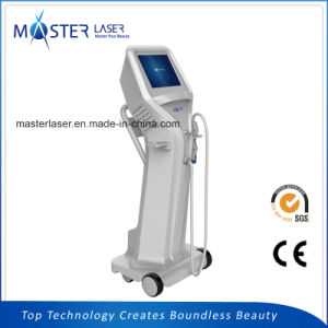 Ce Approval New Touch Screen RF Skin Rejuvenation Face Lift RF Technology Beauty Machine