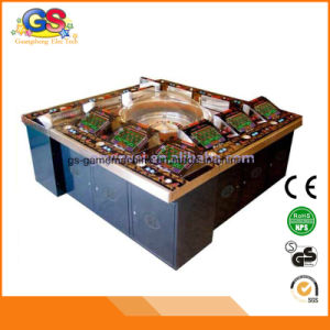 Wicked Winnings Casino Electronic Roulette Wheel Bingo Ball Machines for Sale pictures & photos