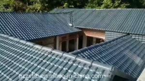 FRP/Fiberglass Roofing Tiles pictures & photos