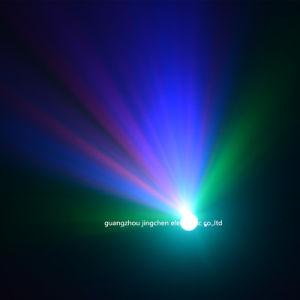 Double Hole LED+Rg DMX Laser Light pictures & photos
