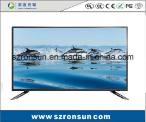 New Full HD 24inch 32inch 39inch 42inch Narrow Bezel LED TV pictures & photos