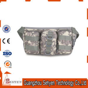 Nylon Backpack Casual Army Waist Outdoor Bag pictures & photos