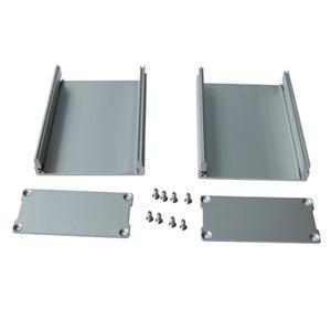 Ae-023 Aluminum Extrusion Box pictures & photos