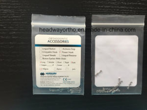 Dental Accessory, Orthodontic Double Hook Power Hook with Ce pictures & photos