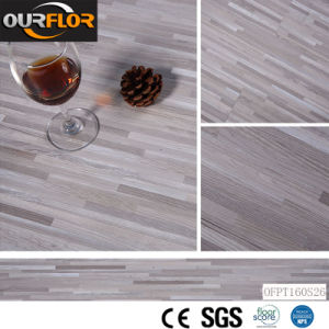 "Self-Adhesive PVC Vinyl Flooring Planks / Tiles (6""X36"", 2mm) pictures & photos"