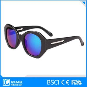 2017 Wholesale OEM Custom Logo High Quality Sunglasses pictures & photos