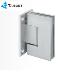 Stainless Steel Shower Hinge (SHT-B-ST) Glass to Wall 90 Degree pictures & photos