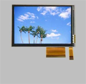 3.5 Inch Sunlight Readable TFT LCD Display with 240rgbx320 Resolution pictures & photos