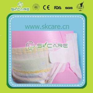 China Supplier Baby Products Magic Frontal Tape for Baby Diapers pictures & photos