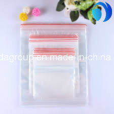 Hot Selling Printed Plastic Ziplock Bags pictures & photos