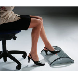 New Product 2017 Ergonomic Acupressure Footrest with ISO9001 Certificate pictures & photos