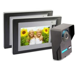 Intercom Video Door Phone Doorbell for Home Security System pictures & photos